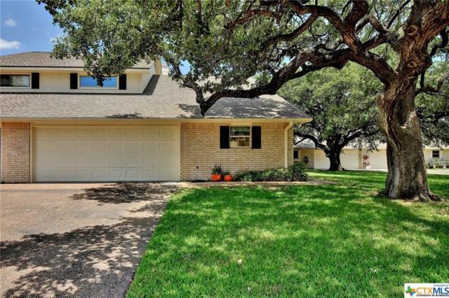 3901 Chisholm Trail #9, Salado, TX 76571 (MLS #384520) :: The Real Estate Home Team