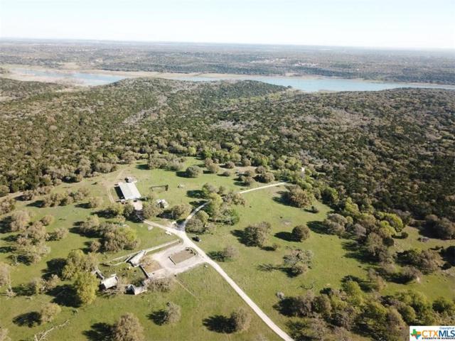 500 Harrison Lane, Georgetown, TX 78628 (MLS #384532) :: RE/MAX Land & Homes