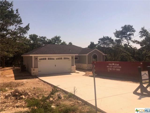 175 Lamplight, Spring Branch, TX 78070 (MLS #384543) :: Berkshire Hathaway HomeServices Don Johnson, REALTORS®