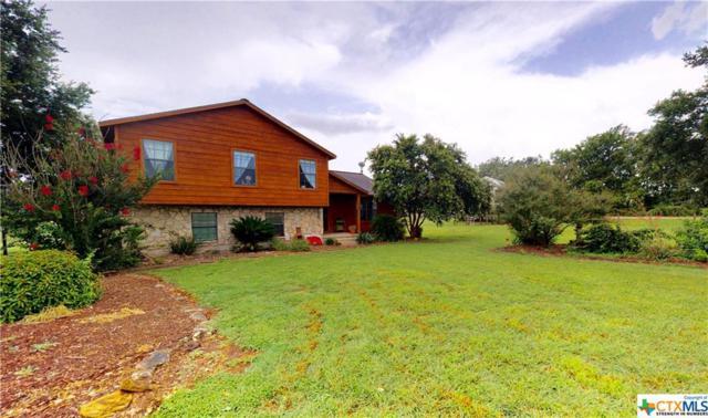 135 Engelmann Lane, Seguin, TX 78155 (MLS #384555) :: RE/MAX Land & Homes
