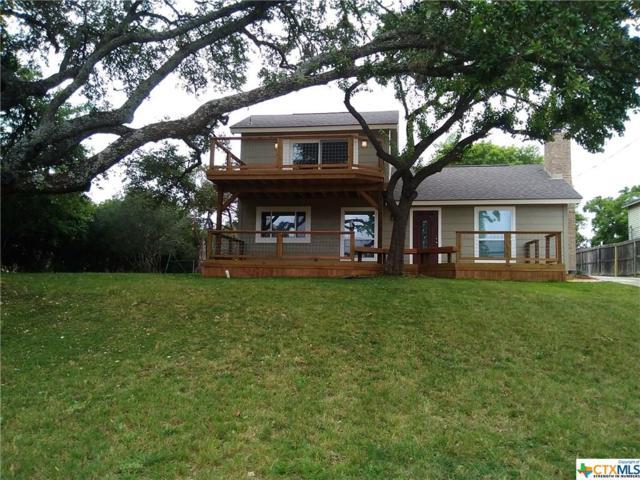 1954 Comfort, Canyon Lake, TX 78133 (MLS #384590) :: Berkshire Hathaway HomeServices Don Johnson, REALTORS®