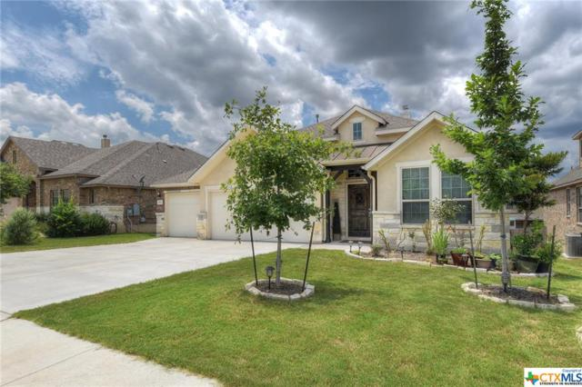3122 Magnolia Manor, New Braunfels, TX 78130 (MLS #384603) :: The i35 Group