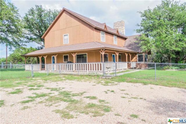 3868 County Road 3210, Kempner, TX 76539 (MLS #384614) :: The Real Estate Home Team