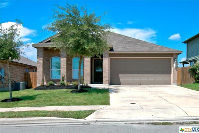 216 Oak Creek Way, New Braunfels, TX 78130 (MLS #384621) :: The Real Estate Home Team