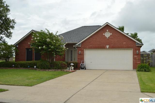 102 Belle Lane, Port Lavaca, TX 77979 (MLS #384637) :: Kopecky Group at RE/MAX Land & Homes