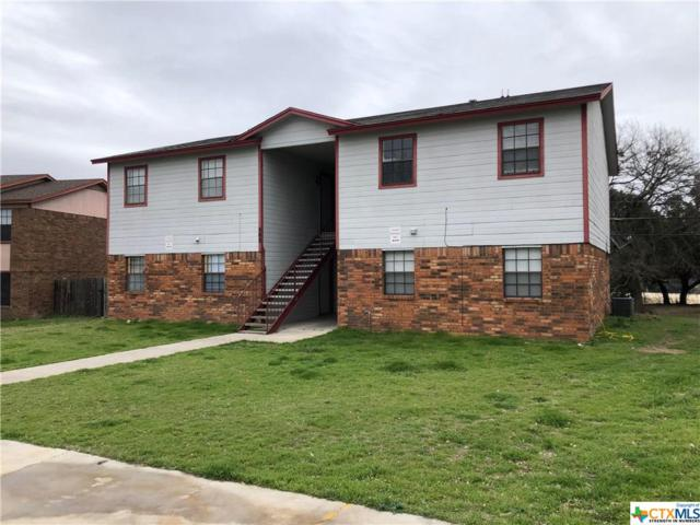 503 Northern Dove Lane A-D, Copperas Cove, TX 76522 (MLS #384652) :: The Real Estate Home Team