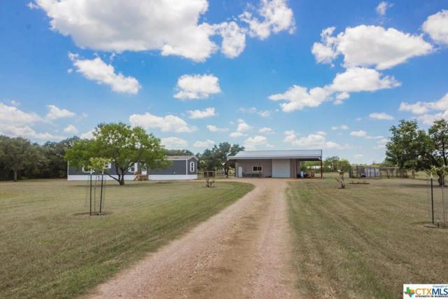 230 Woodsprite Road, Victoria, TX 77905 (MLS #384655) :: Vista Real Estate