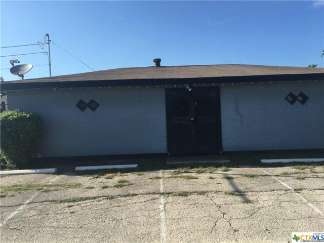 120 W Pine Street, Seguin, TX 78155 (MLS #384658) :: The i35 Group