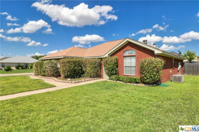 4200 Jake Spoon Drive, Killeen, TX 76549 (MLS #384660) :: Brautigan Realty