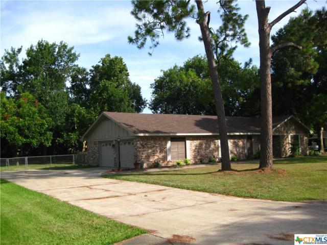 405 Perth Street, Victoria, TX 77904 (MLS #384676) :: Vista Real Estate