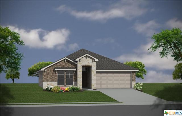 185 Bethann Loop, Taylor, TX 76574 (#384685) :: 12 Points Group