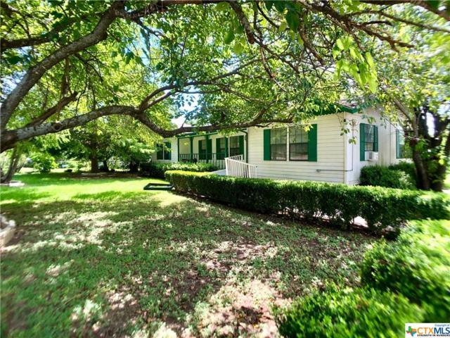 905 Daisy Dr., Harker Heights, TX 76548 (MLS #384691) :: Brautigan Realty