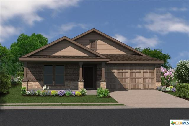 191 Bethann Loop, Taylor, TX 76574 (#384697) :: 12 Points Group