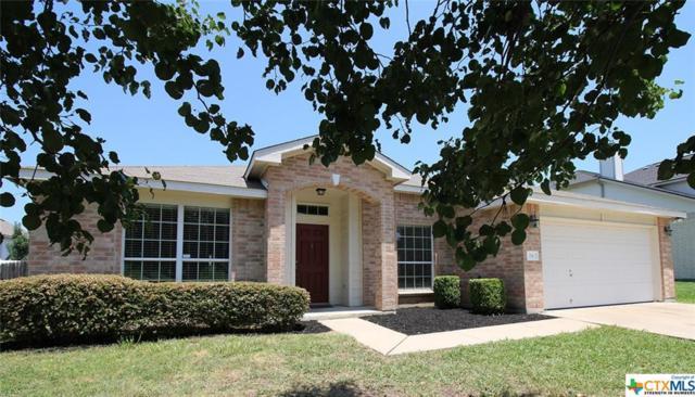 114 E Iowa Drive, Harker Heights, TX 76548 (MLS #384698) :: Brautigan Realty