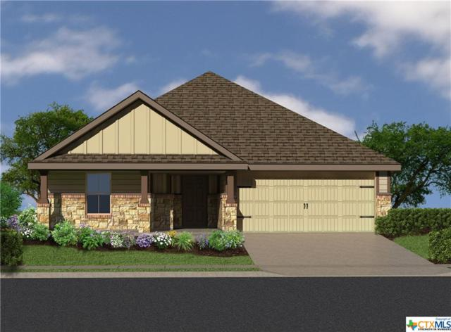 118 Bethann Loop, Taylor, TX 76574 (#384699) :: 12 Points Group