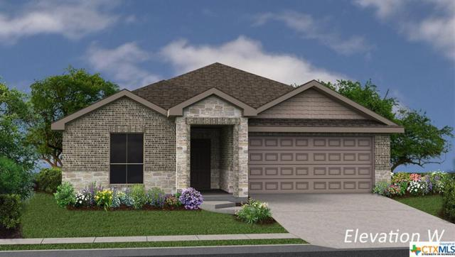 180 Bethann Loop, Taylor, TX 76574 (#384701) :: 12 Points Group