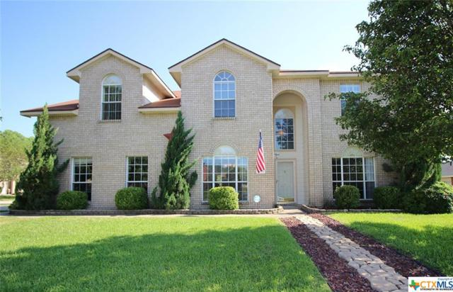 2421 Catawba Loop, Harker Heights, TX 76548 (#384711) :: Realty Executives - Town & Country