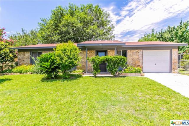 1307 Herndon Drive, Killeen, TX 76543 (MLS #384730) :: The Graham Team