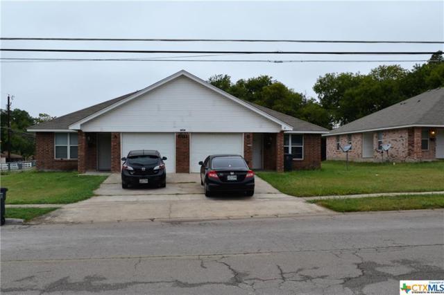 601 Gilmer Street, Killeen, TX 76541 (MLS #384735) :: The Graham Team