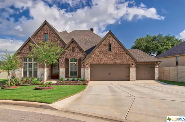 1145 Nutmeg Trail, New Braunfels, TX 78132 (#384747) :: Realty Executives - Town & Country