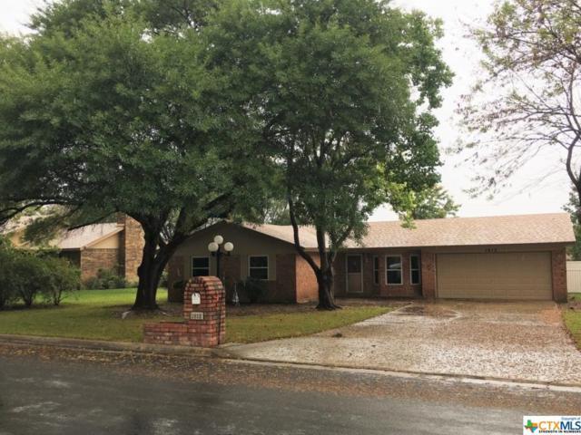 1612 Antelope Trail, Harker Heights, TX 76548 (MLS #384772) :: Brautigan Realty