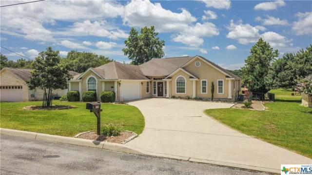 318 Brooklynn Lane, Canyon Lake, TX 78133 (MLS #384777) :: Vista Real Estate