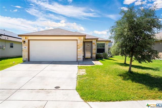 756 Spectrum Drive, New Braunfels, TX 78130 (#384778) :: Realty Executives - Town & Country