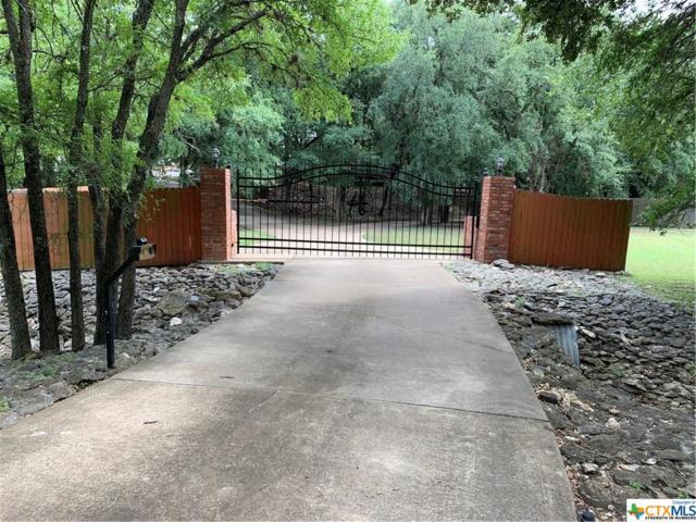 1701 Chisholm Trail, Salado, TX 76571 (#384780) :: Realty Executives - Town & Country