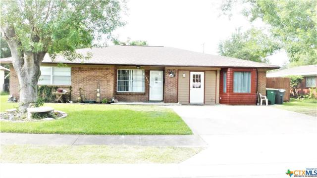 1811 Bon Aire Avenue, Victoria, TX 77901 (MLS #384784) :: Vista Real Estate