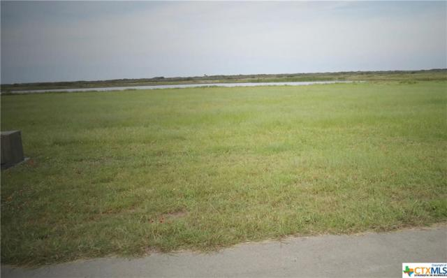 LOT 66 Tuscany Way, Port O'Connor, TX 77982 (MLS #384791) :: The Zaplac Group