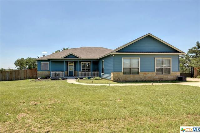 171 Longhorn Drive, Bastrop, TX 78602 (#384792) :: Realty Executives - Town & Country