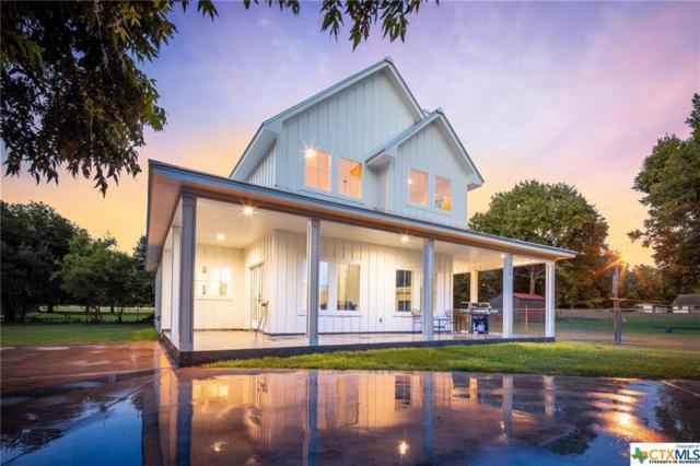 938 N Union Avenue, New Braunfels, TX 78130 (MLS #384797) :: Marilyn Joyce | All City Real Estate Ltd.