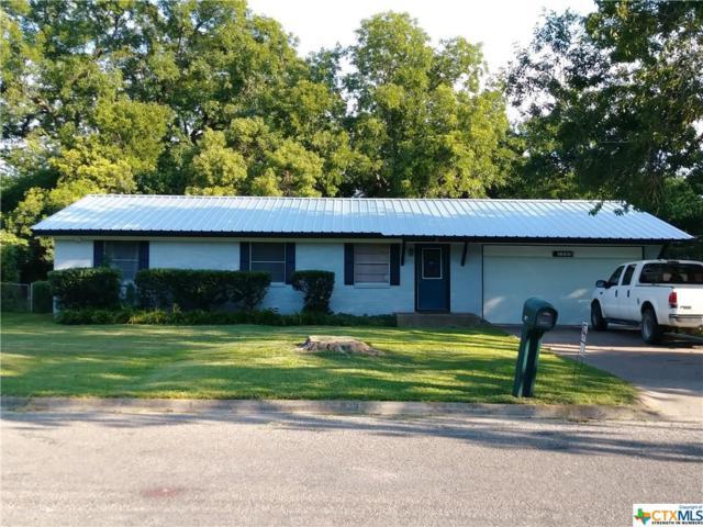 1604 Venus Drive, Gatesville, TX 76528 (MLS #384808) :: The Real Estate Home Team