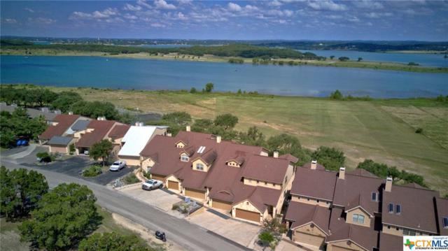 1000 Parkview, Canyon Lake, TX 78130 (MLS #384819) :: Vista Real Estate