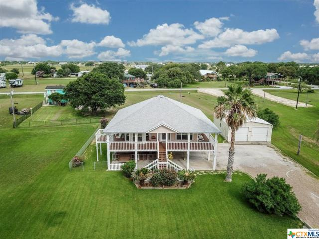2507 W Bayshore Drive, OTHER, TX 77465 (MLS #384821) :: Kopecky Group at RE/MAX Land & Homes