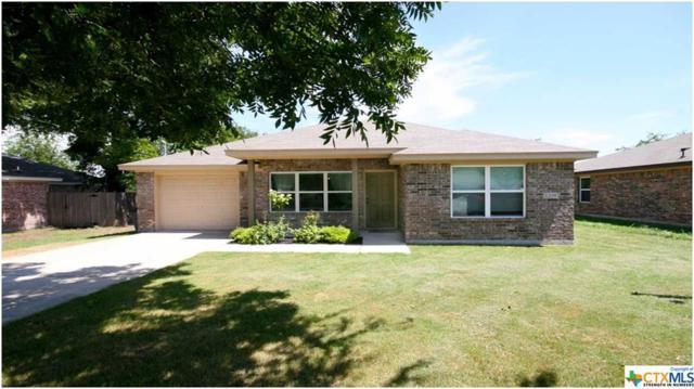 1208 E Avenue F, Lampasas, TX 76550 (MLS #384824) :: The Real Estate Home Team
