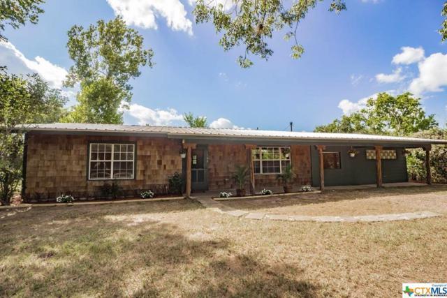 708 Paco Road, Victoria, TX 77904 (MLS #384835) :: Vista Real Estate
