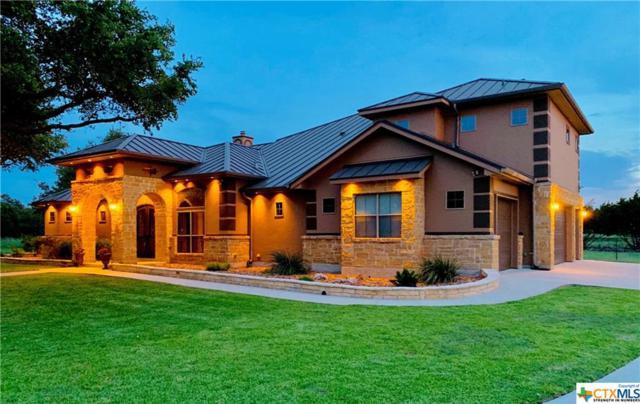 7714 Ramble Ridge, San Antonio, TX 78266 (MLS #384841) :: Magnolia Realty