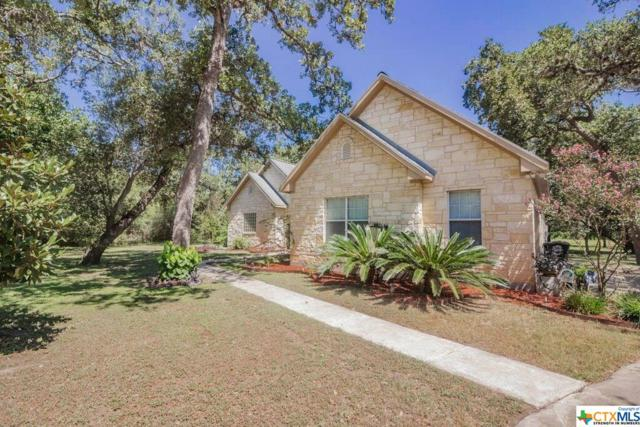 75 Post Oak Crossing, Inez, TX 77968 (MLS #384861) :: Vista Real Estate