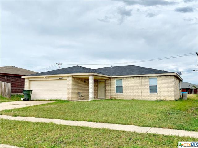 4007 Waterproof, Killeen, TX 76549 (MLS #384871) :: Brautigan Realty