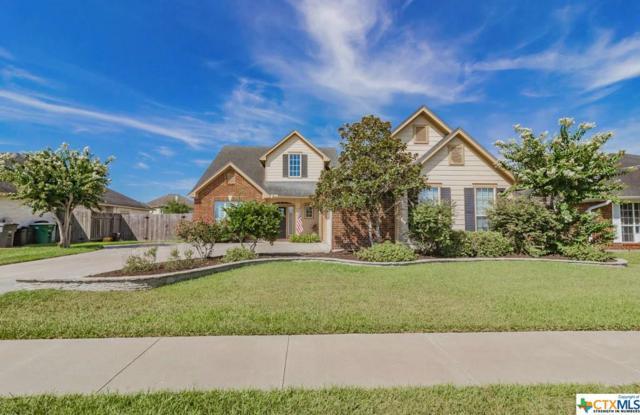 206 Arbor Lake Street, Victoria, TX 77904 (MLS #384872) :: The Zaplac Group