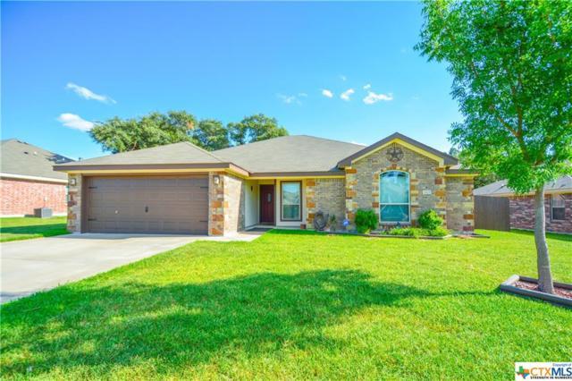 3505 Dalton Street, Copperas Cove, TX 76522 (MLS #384881) :: The Graham Team