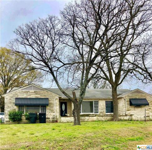 2381 S General Bruce Street, Temple, TX 76504 (MLS #384882) :: Brautigan Realty