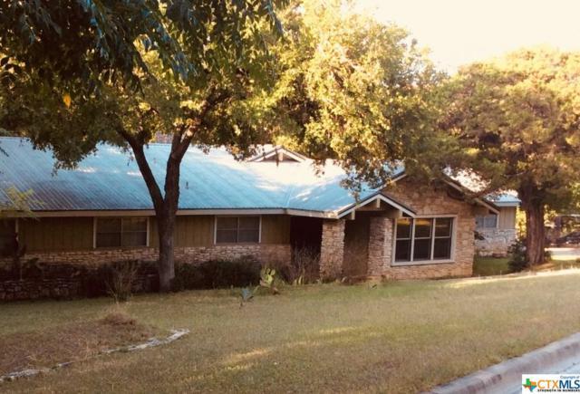814 N Loop Street, San Marcos, TX 78666 (MLS #384908) :: The Graham Team