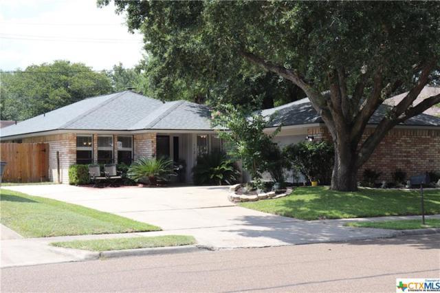 112 Laguna Drive, Victoria, TX 77904 (MLS #384909) :: Kopecky Group at RE/MAX Land & Homes
