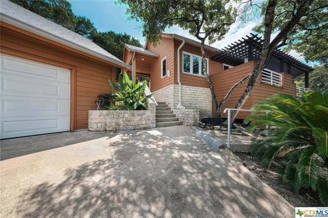 800 W Ledgeway Street, West Lake Hills, TX 78746 (MLS #384922) :: Berkshire Hathaway HomeServices Don Johnson, REALTORS®