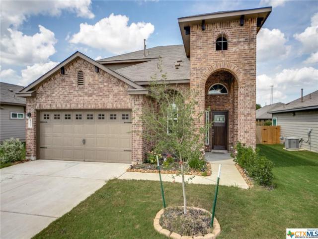 423 Escarpment Oak Street, New Braunfels, TX 78130 (MLS #384934) :: Magnolia Realty