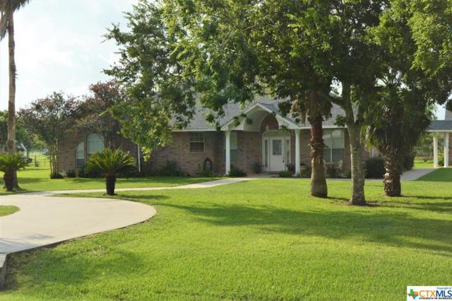 635 Mc Donald Road, Port Lavaca, TX 77979 (MLS #384936) :: Kopecky Group at RE/MAX Land & Homes
