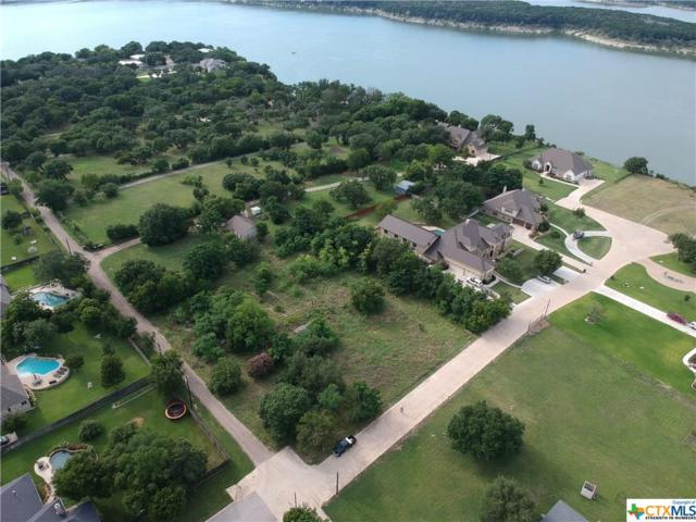 13330 Rocky Lane, Temple, TX 76502 (MLS #384953) :: Brautigan Realty