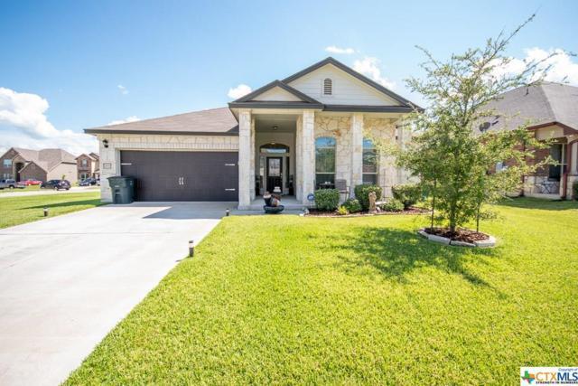 4810 Farrell Lane, Killeen, TX 76549 (MLS #384958) :: Brautigan Realty